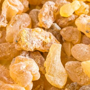 Photo of Frankincense