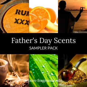 Fathers Day Fragrance Oils