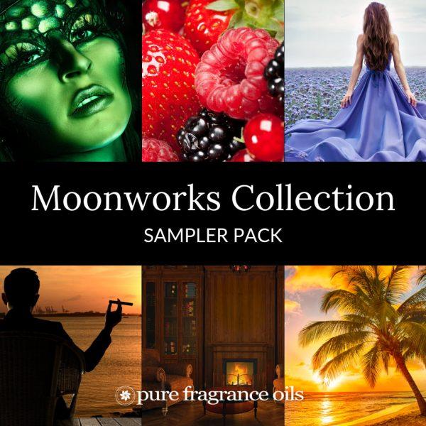 June Moonworks Collection Fragrance Oils