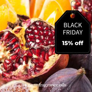 Pomegranate Fig Fragrance Oil