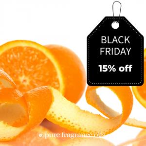 Orange You Sweet Fragrance Oil